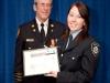 Firefighter Campbell - EMR Certificate