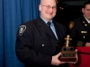 Bent Hydrant Award - Firefighter Robertson