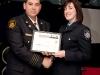 Firefighter Russell - EMR Certificate