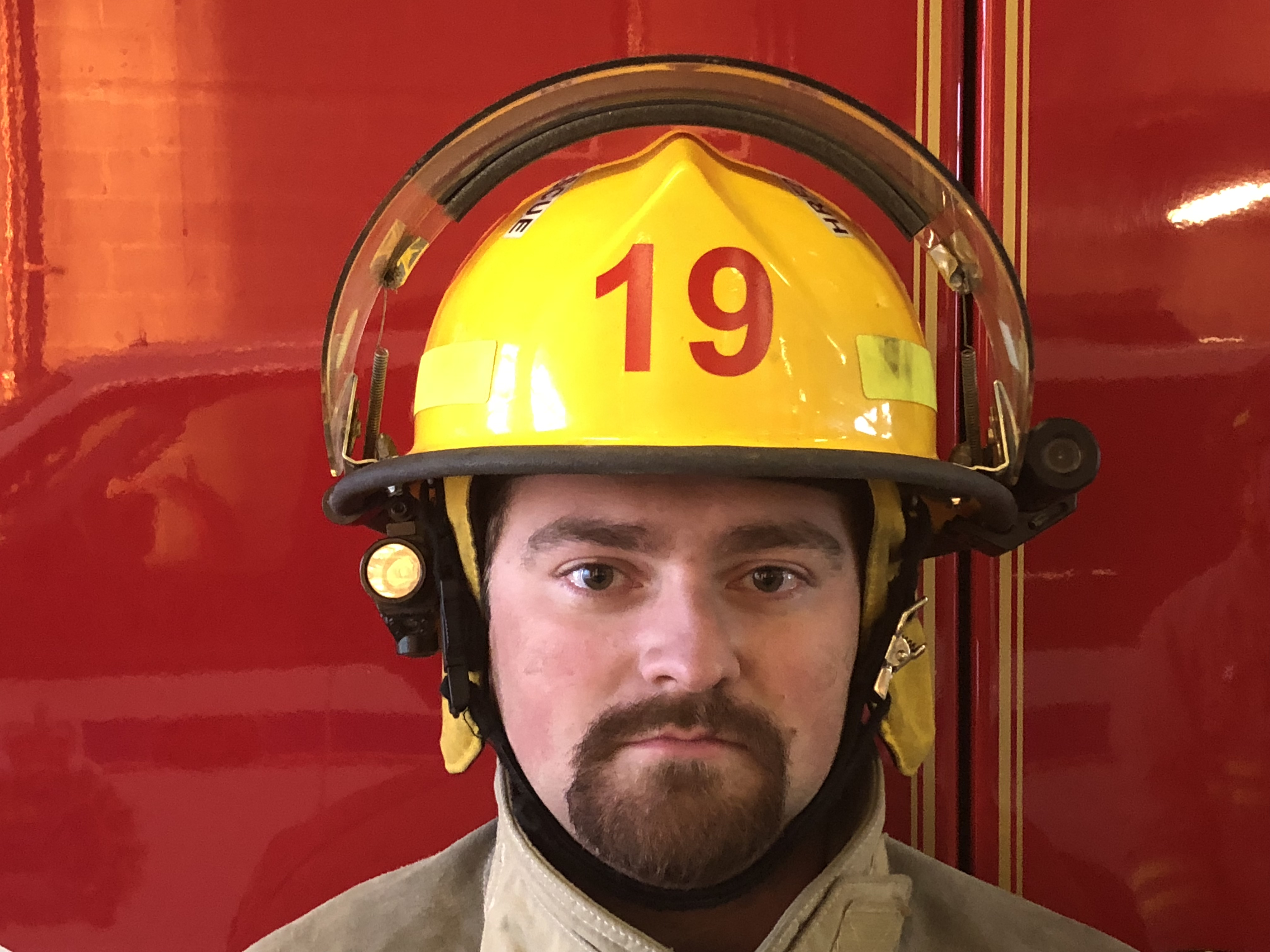 Firefighter 19