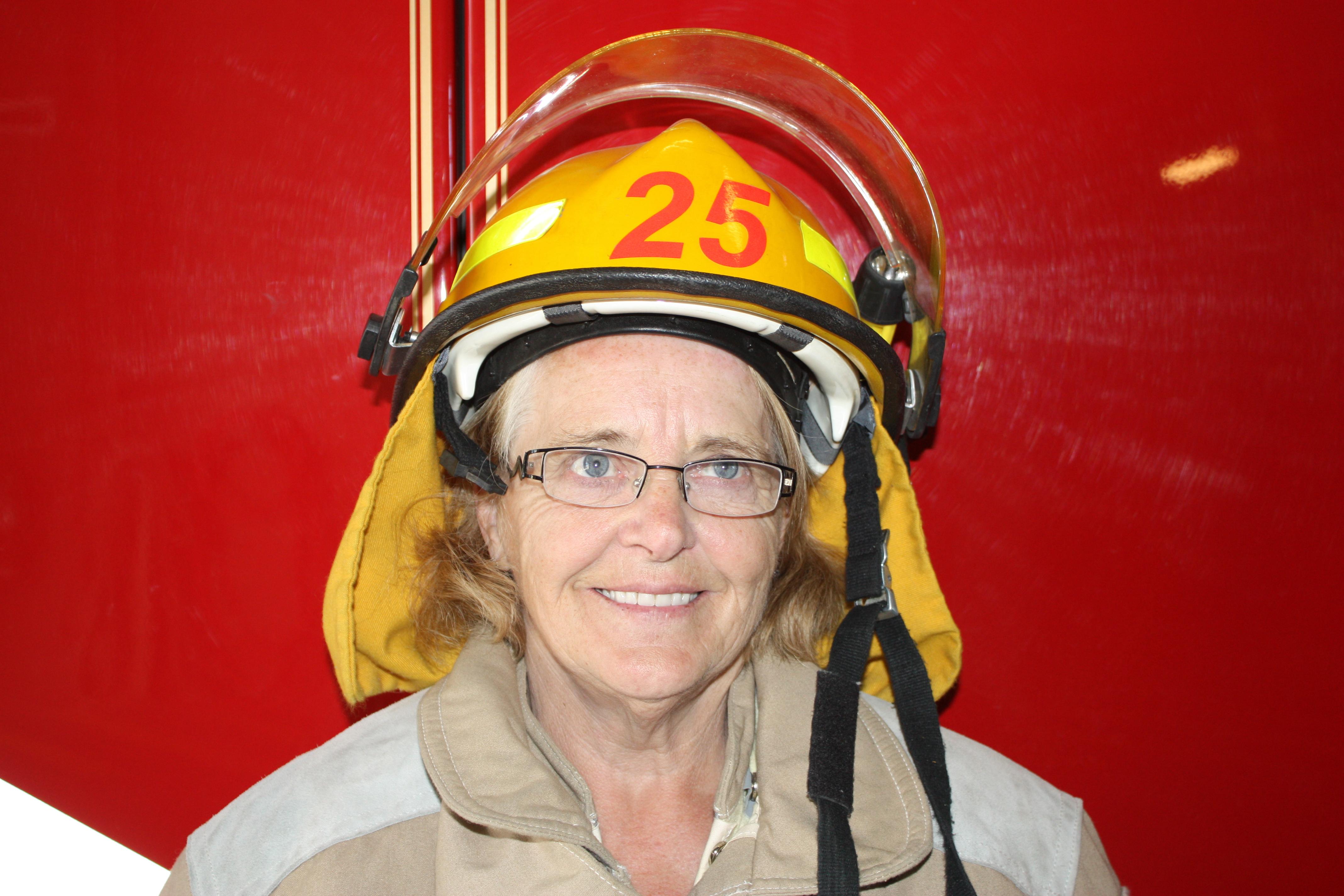 Firefighter 25