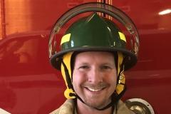 Firefighter 31