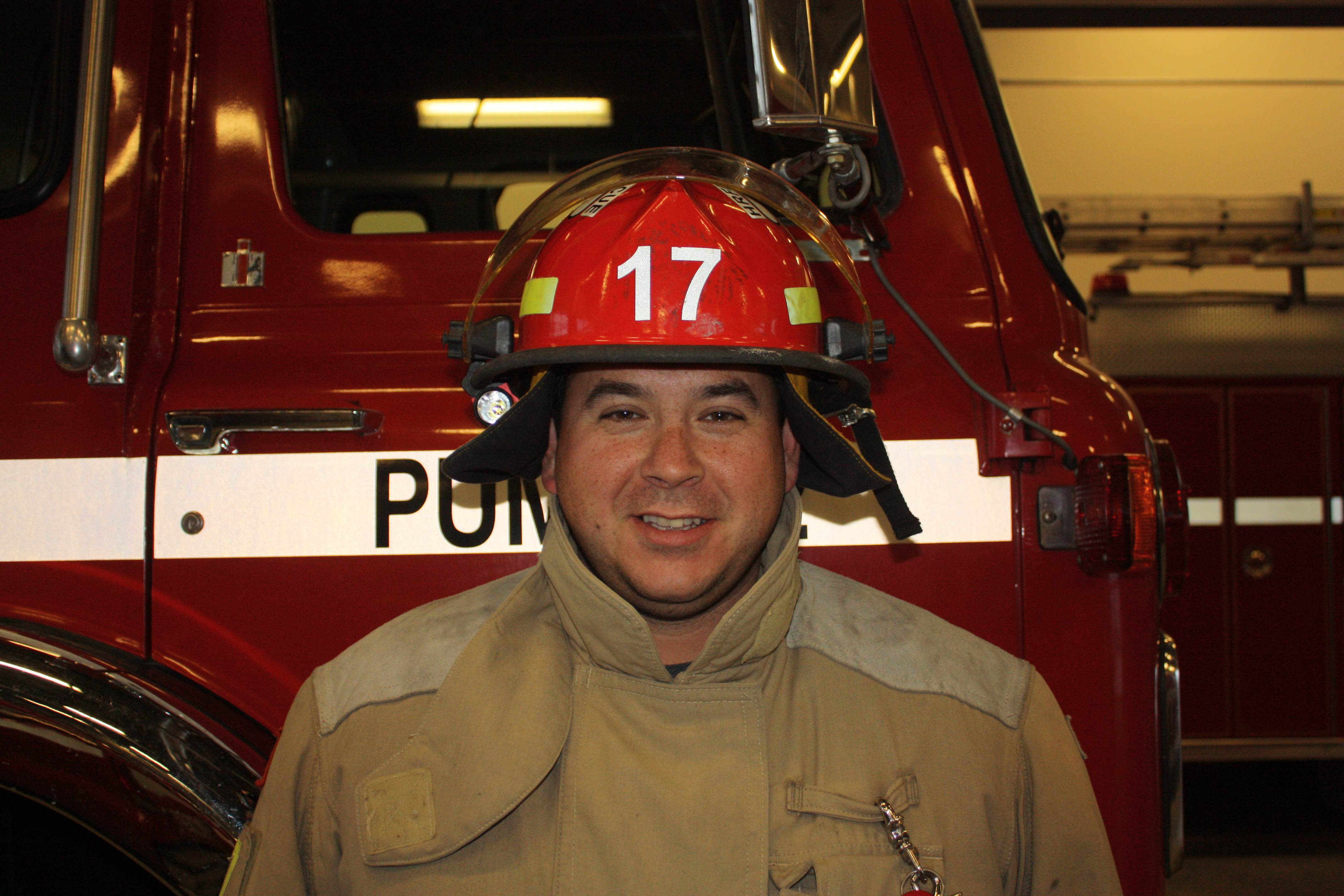 Firefighter 17
